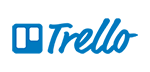 Logo von Trello Organisations Tool